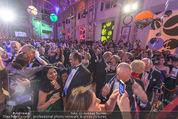 Silvesterball - Hofburg - Do 31.12.2015 - 276