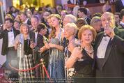 Silvesterball - Hofburg - Do 31.12.2015 - 287