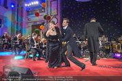 Silvesterball - Hofburg - Do 31.12.2015 - 295