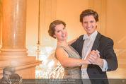 Silvesterball - Hofburg - Do 31.12.2015 - 31