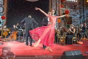 Silvesterball - Hofburg - Do 31.12.2015 - 314
