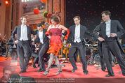 Silvesterball - Hofburg - Do 31.12.2015 - 318