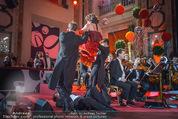 Silvesterball - Hofburg - Do 31.12.2015 - 319