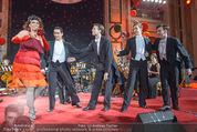 Silvesterball - Hofburg - Do 31.12.2015 - 320