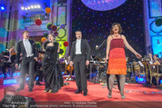 Silvesterball - Hofburg - Do 31.12.2015 - 326