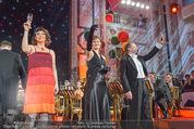 Silvesterball - Hofburg - Do 31.12.2015 - 328