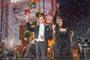 Silvesterball - Hofburg - Do 31.12.2015 - 329