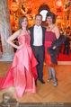 Silvesterball - Hofburg - Do 31.12.2015 - Boris EDER, Alexandra KASZAY, Maya HAKVOORT331