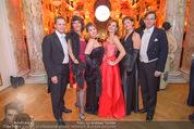 Silvesterball - Hofburg - Do 31.12.2015 - 335