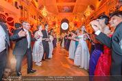 Silvesterball - Hofburg - Do 31.12.2015 - 353