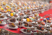 Silvesterball - Hofburg - Do 31.12.2015 - Catering79