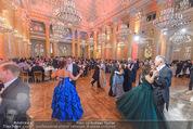 Silvesterball - Hofburg - Do 31.12.2015 - 86