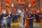 Silvesterball - Hofburg - Do 31.12.2015 - 95
