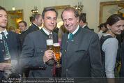 Steirerball - Hofburg - Fr 08.01.2016 - Siegfried NAGL, Markus LIEBL21