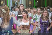 Steirerball - Hofburg - Fr 08.01.2016 - Baller�ffnung40