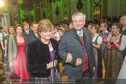 Steirerball - Hofburg - Fr 08.01.2016 - Hermann und Marianne SCH�TZENH�FER47