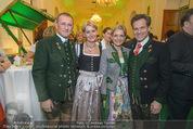 Steirerball - Hofburg - Fr 08.01.2016 - Tarek LEITNER, Claudia LAHNSTEINER58