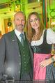 Steirerball - Hofburg - Fr 08.01.2016 - Erwin WURM mit Ehefrau Elise (MOUGIN)59