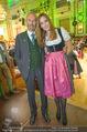 Steirerball - Hofburg - Fr 08.01.2016 - Erwin WURM mit Ehefrau Elise (MOUGIN)60