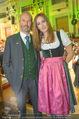Steirerball - Hofburg - Fr 08.01.2016 - Erwin WURM mit Ehefrau Elise (MOUGIN)61