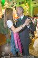 Steirerball - Hofburg - Fr 08.01.2016 - Erwin WURM mit Ehefrau Elise (MOUGIN)65