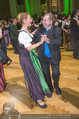 Steirerball - Hofburg - Fr 08.01.2016 - Kathrin NACHBAUR beim Tanzen66