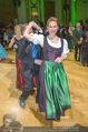 Steirerball - Hofburg - Fr 08.01.2016 - Kathrin NACHBAUR beim Tanzen68