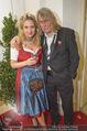 Steirerball - Hofburg - Fr 08.01.2016 - Niki OSL mit Ehemann Rudi NEMECZEK85