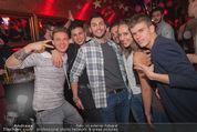 Extended Club - Melkerkeller - Sa 09.01.2016 - 14