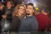 Extended Club - Melkerkeller - Sa 09.01.2016 - 2
