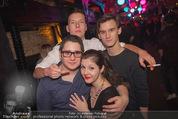 Extended Club - Melkerkeller - Sa 09.01.2016 - 25