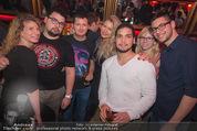 Extended Club - Melkerkeller - Sa 09.01.2016 - 28