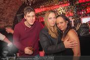 Extended Club - Melkerkeller - Sa 09.01.2016 - 30