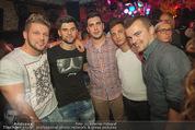 Extended Club - Melkerkeller - Sa 09.01.2016 - 33
