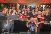 Extended Club - Melkerkeller - Sa 09.01.2016 - 4