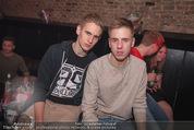 Extended Club - Melkerkeller - Sa 09.01.2016 - 45