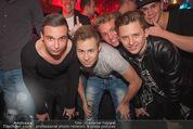 Extended Club - Melkerkeller - Sa 09.01.2016 - 9