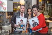 Kiddy Ribbon - FilmCafe - Mi 13.01.2016 - Andrea H�NDLER, Wolfgang Fiffi PISSECKER, Karin Andrea EISENBOC1