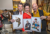 Kiddy Ribbon - FilmCafe - Mi 13.01.2016 - Andrea H�NDLER, Wolfgang Fiffi PISSECKER, Gary LUX17