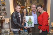 Kiddy Ribbon - FilmCafe - Mi 13.01.2016 - Fiffi PISSECKER, Karin A. EISENBOCK, Christian POSTL, A H�NDLER27