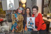 Kiddy Ribbon - FilmCafe - Mi 13.01.2016 - Tamara TROJANER, Karin Andrea EISENBOCK, Andrea H�NDLER5