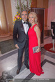 Zuckerbäckerball - Hofburg - Do 14.01.2016 - Christian P�TTLER, Uschi FELLNER14