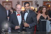 Zuckerbäckerball - Hofburg - Do 14.01.2016 - Andy LEE LANG, Ramesh NAIR44