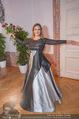 Zuckerbäckerball - Hofburg - Do 14.01.2016 - Natalia USHAKOVA49