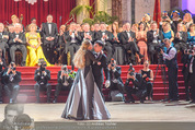 Zuckerbäckerball - Hofburg - Do 14.01.2016 - Natalia USHAKOVA singt w�hrend der Er�ffnung74