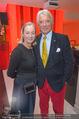 Dreigroschenoper Galavorstellung - Theater an der Wien - Sa 16.01.2016 - Agnes HUSSLEIN mit Ehemann Peter HUSSLEIN105