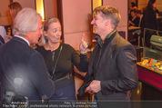 Dreigroschenoper Galavorstellung - Theater an der Wien - Sa 16.01.2016 - Agnes HUSSLEIN mit Ehemann Peter HUSSLEIN, Tobias MORETTI118