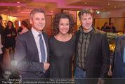 Dreigroschenoper Galavorstellung - Theater an der Wien - Sa 16.01.2016 - Tobias MORETTI, Josef OSTERMAYER, Angelika KIRCHSCHLAGER132