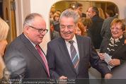 Dreigroschenoper Galavorstellung - Theater an der Wien - Sa 16.01.2016 - Christian KONRAD, Heinz FISCHER22