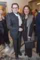 Dreigroschenoper Galavorstellung - Theater an der Wien - Sa 16.01.2016 - Michael SCHADE mit Ehefrau Dee MCKEE26